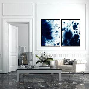 Modne I Nowoczesne Obrazy I Plakaty Dekoracje Na ściany