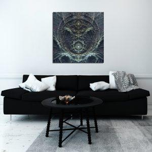 Obraz do dekoracji salonu