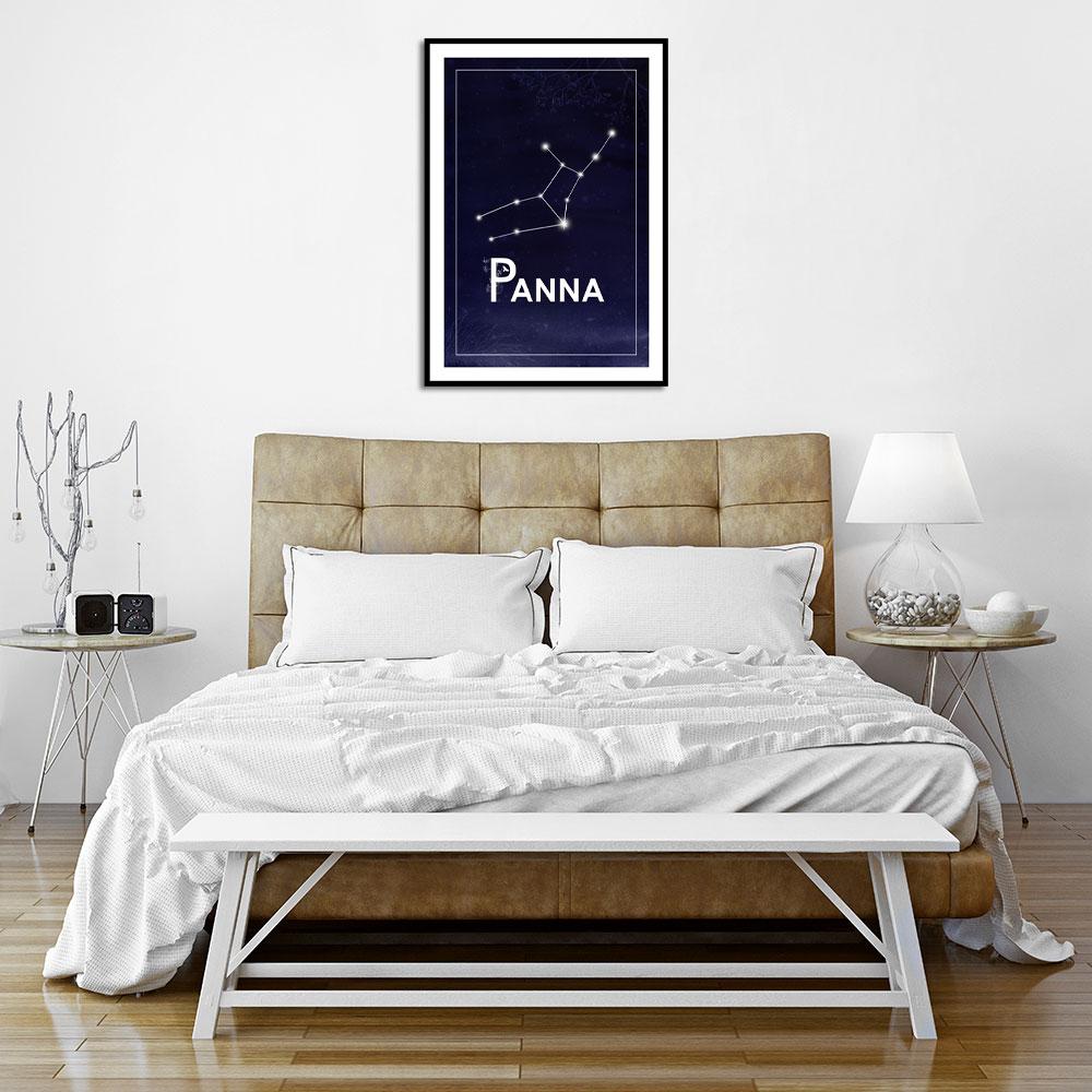 Plakat Panna
