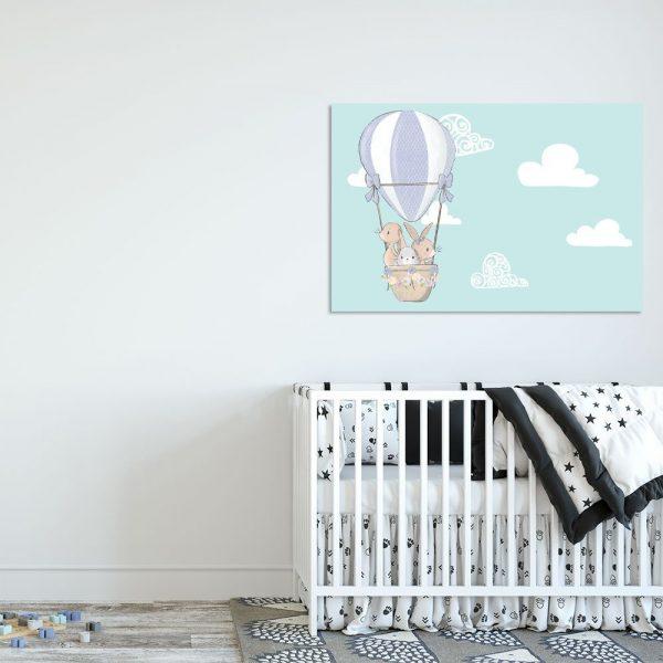 Obraz do pokoju dziecięcego