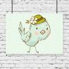 ptak dla dziecka