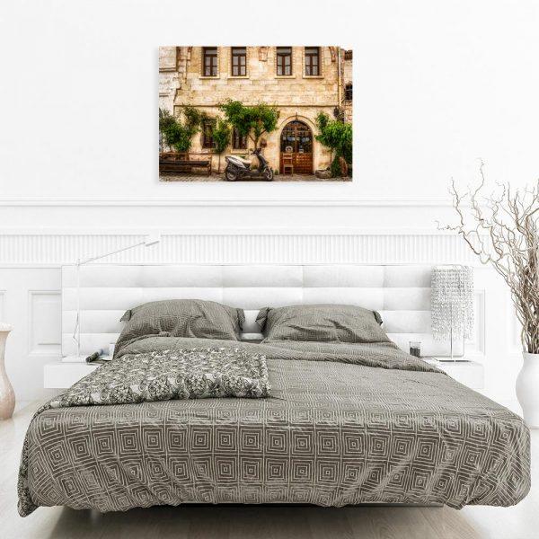 Obraz włoska architektura