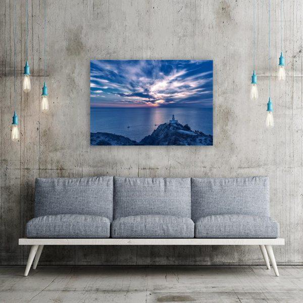 Obraz latarnia morska