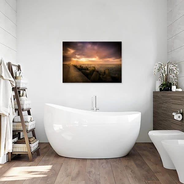 Obraz do łazienki