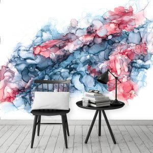 kolorowa tapeta abstrakcyjna