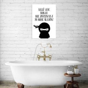 Obrazy do toalety